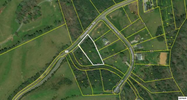 Lot 15 Douglas Dam Road, Sevierville, TN 37876 (#221453) :: Four Seasons Realty, Inc