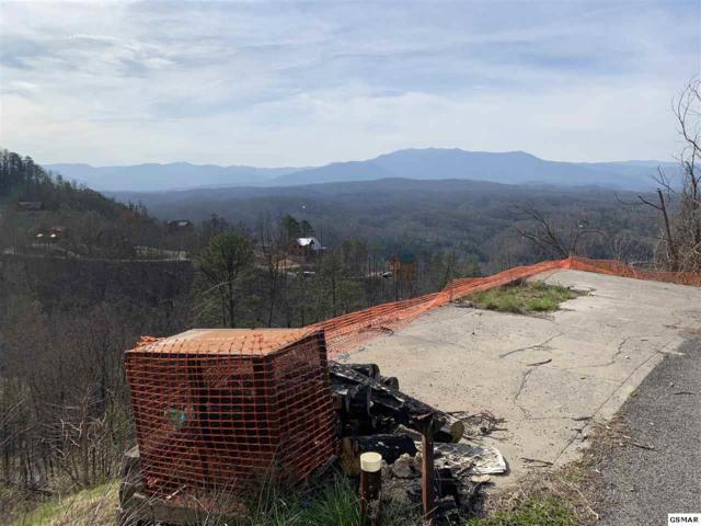 1962 Fox View Ln, Sevierville, TN 37876 (#221461) :: Prime Mountain Properties