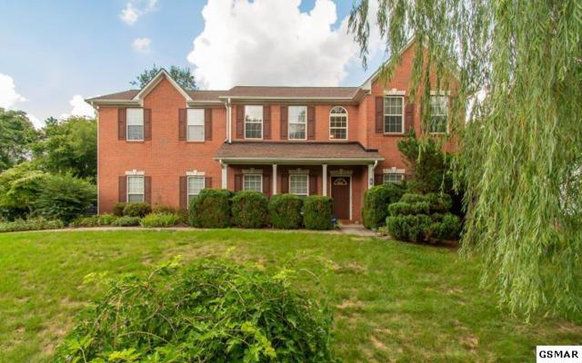 618 Blue Herron Rd, Knoxville, TN 37934 (#221479) :: Colonial Real Estate