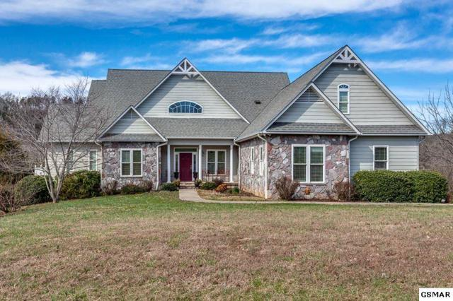 174 Marble View Dr, Kingston, TN 37763 (#221491) :: The Terrell Team