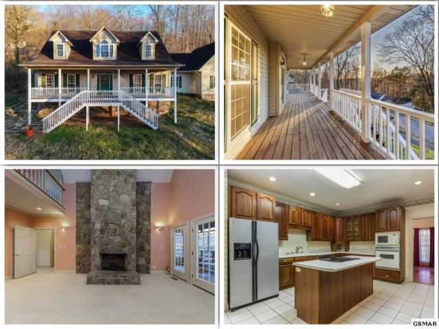 101 Windrock View Ln, Oliver Springs, TN 37840 (#221527) :: Prime Mountain Properties