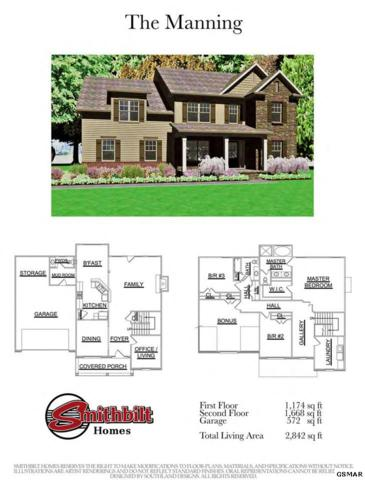 243 Bluff Shadows Ln., Seymour, TN 37865 (#221561) :: Colonial Real Estate