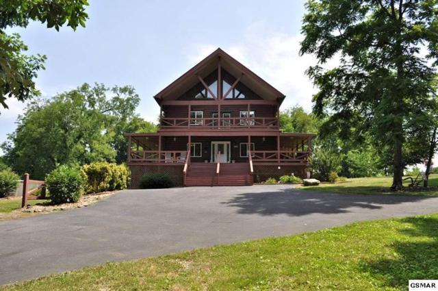 2221 Linn View Drive, Seymour, TN 37865 (#221620) :: Prime Mountain Properties