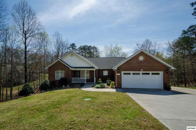 1341 Deer Meadows Rd, Sevierville, TN 37876 (#221689) :: Prime Mountain Properties