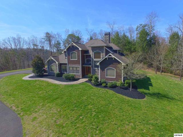 2831 Summit Trails Dr, Sevierville, TN 37862 (#221758) :: The Terrell Team