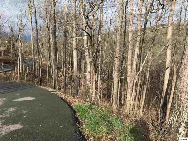 Lot Lot 71 Pine Top Ln, Gatlinburg, TN  (#221774) :: Four Seasons Realty, Inc