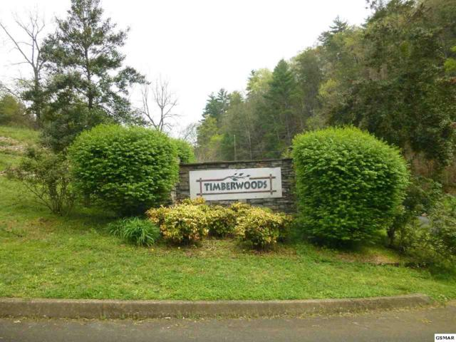 Timber Woods Dr Lot #9 Lot #9 Timber W, Sevierville, TN 37876 (#221803) :: Prime Mountain Properties