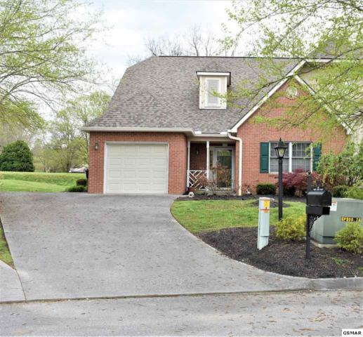 393 Paine Lake Dr, Sevierville, TN 37862 (#221811) :: The Terrell Team