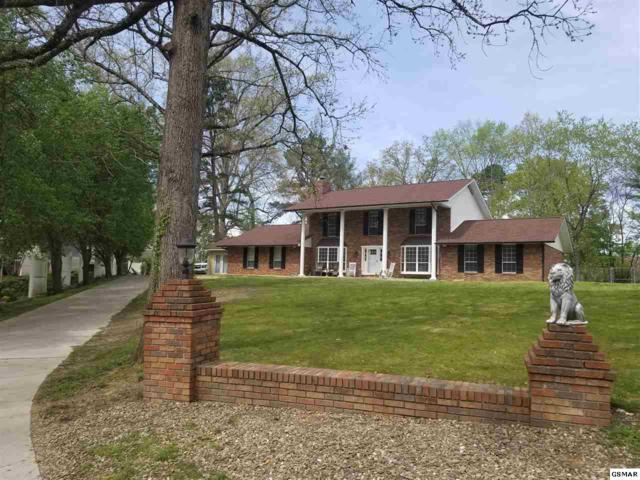 1302 Poplar Ct., Sevierville, TN 37862 (#221831) :: Colonial Real Estate