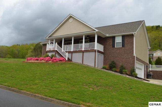 2025 Bill Hicks, Seymour, TN 37865 (#221889) :: SMOKY's Real Estate LLC