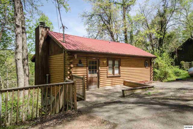 1716 Ridgecrest Dr, Sevierville, TN 37876 (#221900) :: Prime Mountain Properties