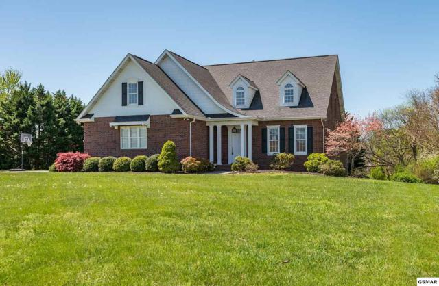 3813 Crescent Ridge Ct, Maryville, TN 37804 (#221924) :: Prime Mountain Properties