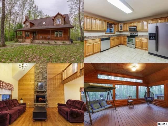 228 Vespie Rd, Wartburg, TN 37887 (#221942) :: Colonial Real Estate