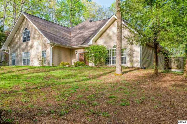 336 Fallen Oak Circle, Seymour, TN 37865 (#221951) :: SMOKY's Real Estate LLC