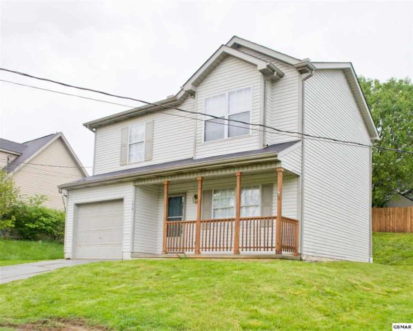 174 Brakebill Rd., Knoxville, TN 37924 (#221958) :: Colonial Real Estate