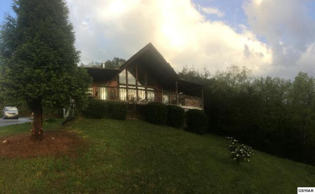 "1624 Pinewood Way ""A Sunset To Re, Sevierville, TN 37863 (#221960) :: SMOKY's Real Estate LLC"