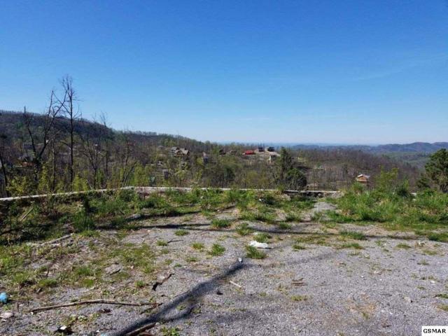 Lot 556 Short Ridge Crt., Gatlinburg, TN 37738 (#221972) :: The Terrell Team