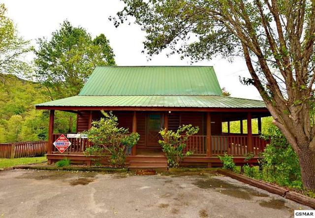 """1815 Maranohe Way """"2 Tranquil 4 W, Sevierville, TN 37862 (#221980) :: Prime Mountain Properties"""