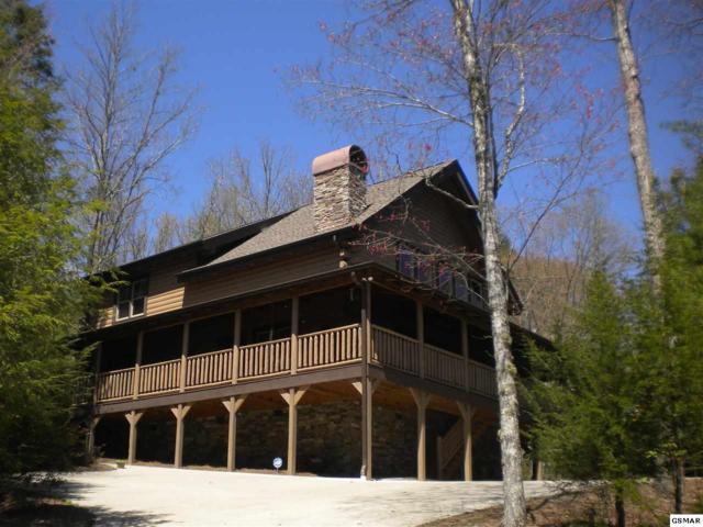 2330 Bogle Spring Loop Laurel Branch N, Sevierville, TN 37862 (#222073) :: Prime Mountain Properties