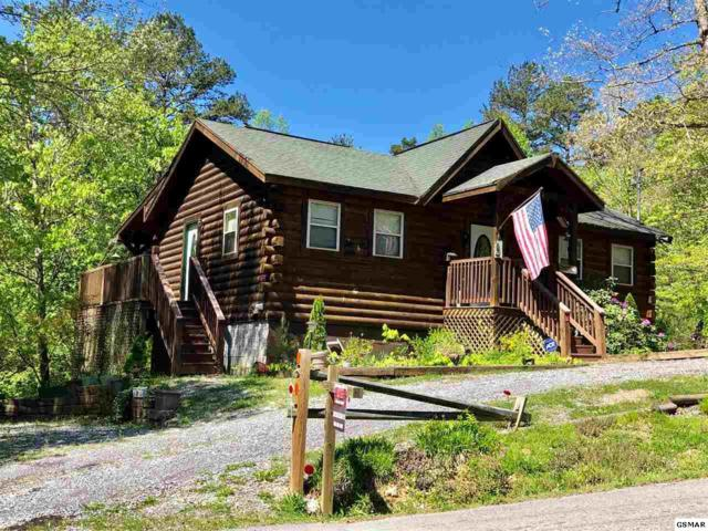 1664 Scenic Woods Way, Sevierville, TN 37876 (#222105) :: Prime Mountain Properties