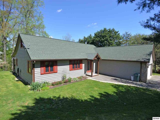 665 Emerald Ave, Kodak, TN 37764 (#222110) :: Prime Mountain Properties