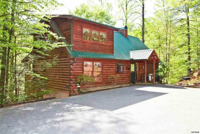801 Bear Run Way, Sevierville, TN 37862 (#222120) :: Prime Mountain Properties