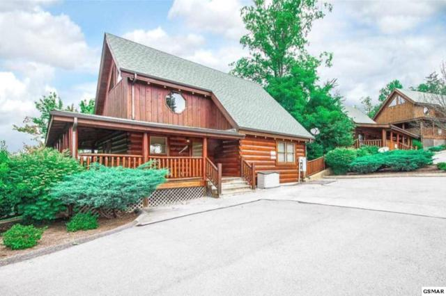 1951 Cougar Crossing Way, Sevierville, TN 37876 (#222132) :: Prime Mountain Properties