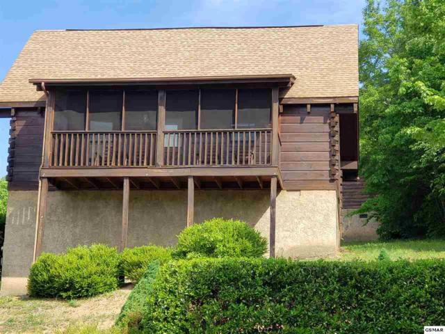 2913 Eagles Ridge Way, Pigeon Forge, TN 37863 (#222151) :: The Terrell Team