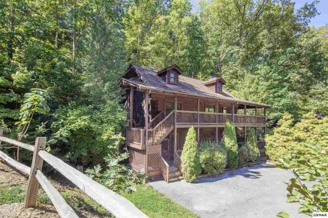 688 Eagles Blvd Way #304, Pigeon Forge, TN 37863 (#222185) :: The Terrell Team
