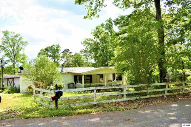 1390 Willow Creek Ln., Sevierville, TN 37876 (#222194) :: The Terrell Team