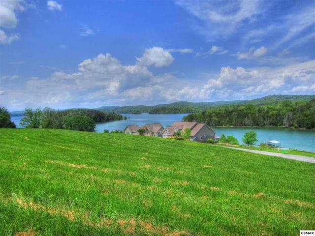 Lot 650 Russell Brothers Rd, Sharps Chapel, TN 37866 (#222211) :: Four Seasons Realty, Inc
