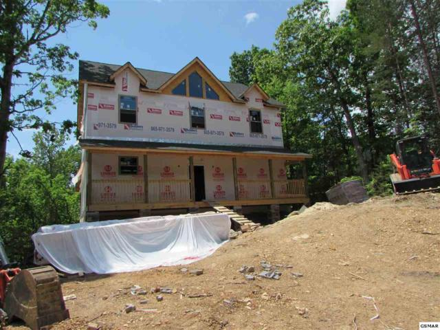 2806 Alexander Place, Pigeon Forge, TN 37863 (#222221) :: Colonial Real Estate