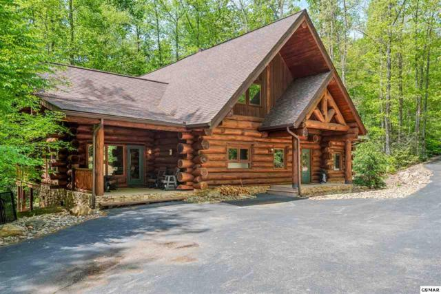 "640 Pinnacle Vista ""Emma's Place"", Gatlinburg, TN 37738 (#222244) :: Prime Mountain Properties"