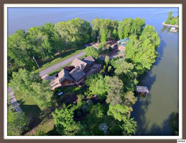 1518 David Swann Dr, Dandridge, TN 37725 (#222253) :: Prime Mountain Properties