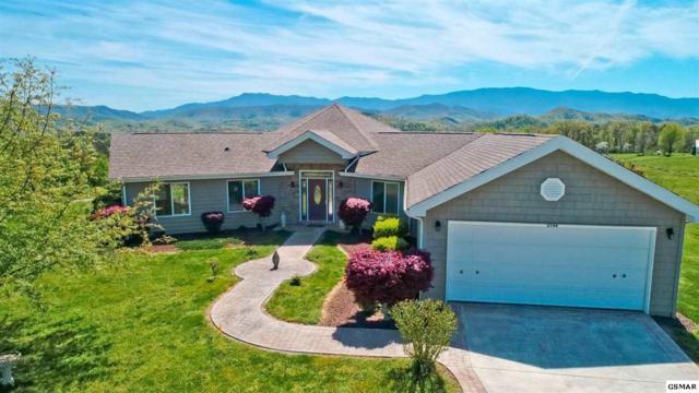 2544 Melody Way, Newport, TN 37821 (#222275) :: Prime Mountain Properties