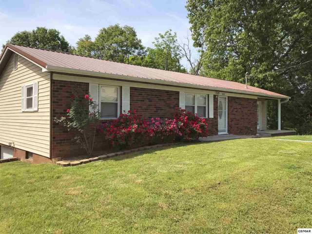 1691 Old Liberty Hill Rd, Morristown, TN 37814 (#222276) :: Prime Mountain Properties