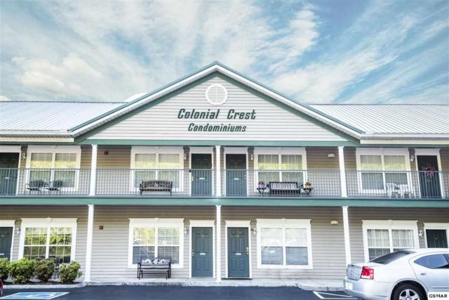 2743 Colonial Dr Unit 204, Pigeon Forge, TN 37863 (#222291) :: Colonial Real Estate
