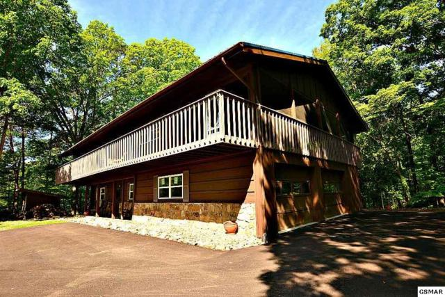 2807 Longvale Lane, Sevierville, TN  (#222293) :: Prime Mountain Properties
