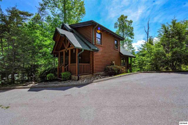 637 Gatlinburg Falls Way, Gatlinburg, TN 37738 (#222324) :: The Terrell Team
