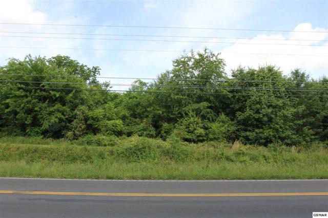 Boyds Creek Hwy Lot 8 Meadowlak, Seymour, TN 37865 (#222338) :: The Terrell Team