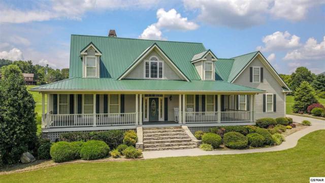7625 Powderhorn Trl, Townsend, TN 37882 (#222343) :: Prime Mountain Properties