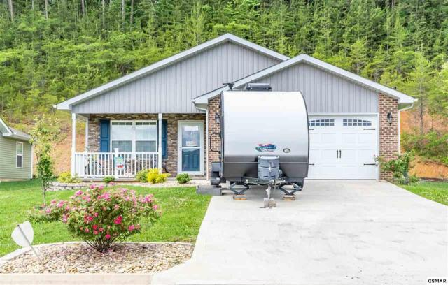2914 Granite Ave, Pigeon Forge, TN 37863 (#222380) :: Prime Mountain Properties