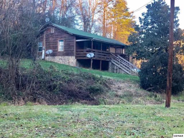 12360 Chapman Hwy, Seymour, TN 37865 (#222396) :: Colonial Real Estate