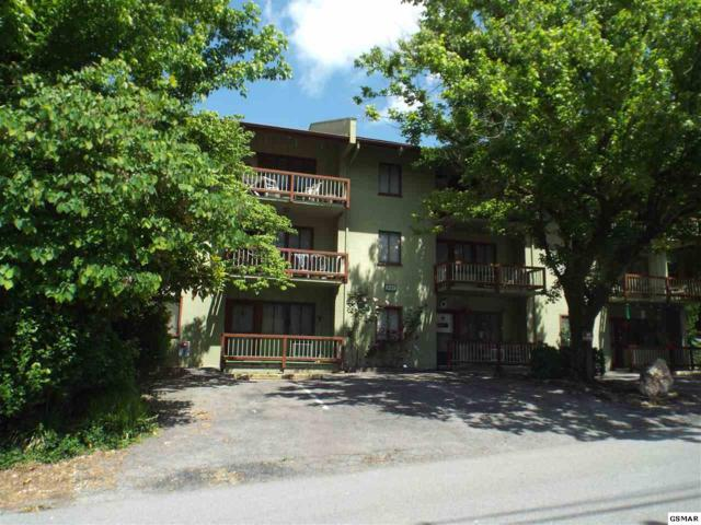 419 Trentham Lane 337 REAGAN DRIV, Gatlinburg, TN 37738 (#222402) :: Prime Mountain Properties