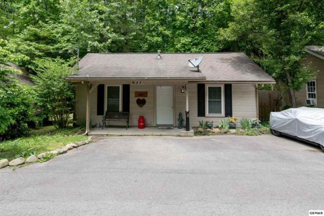 637 Morning Mist Way, Gatlinburg, TN 37738 (#222430) :: Prime Mountain Properties