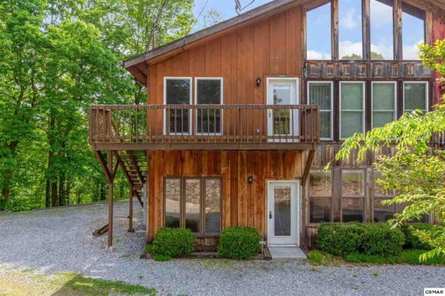 1070 Alpine Drive Unit 201, Sevierville, TN 37876 (#222441) :: SMOKY's Real Estate LLC