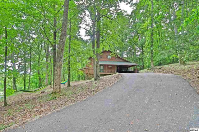 1967 Pine Ridge, Seymour, TN 37865 (#222447) :: Colonial Real Estate