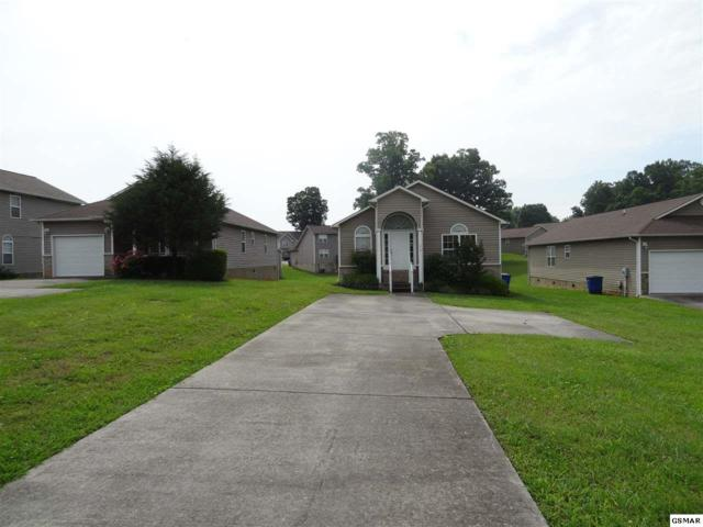 1315 William Holt, Sevierville, TN 37862 (#222457) :: Prime Mountain Properties