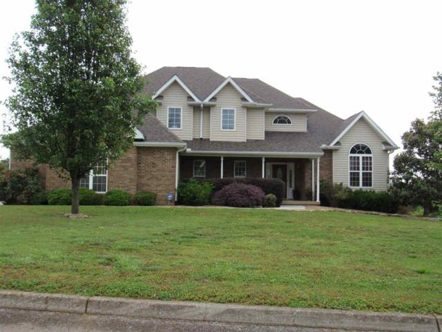 336 Front Runner Ln, Seymour, TN 37865 (#222459) :: Colonial Real Estate