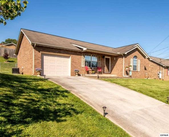8124 Marsala Ln, Knoxville, TN 37938 (#222463) :: Prime Mountain Properties
